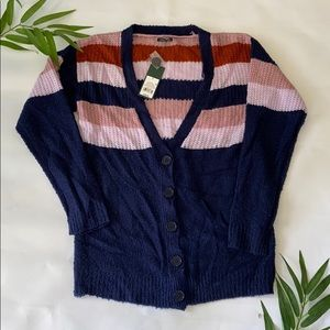 NWT Wild fable knit cardigan